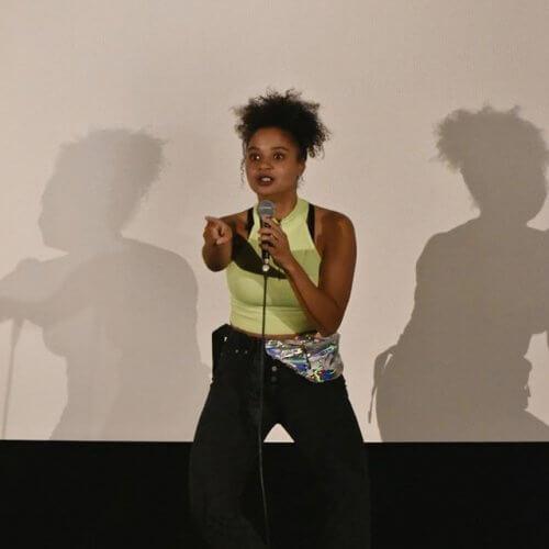 Ellen Makumbirofa