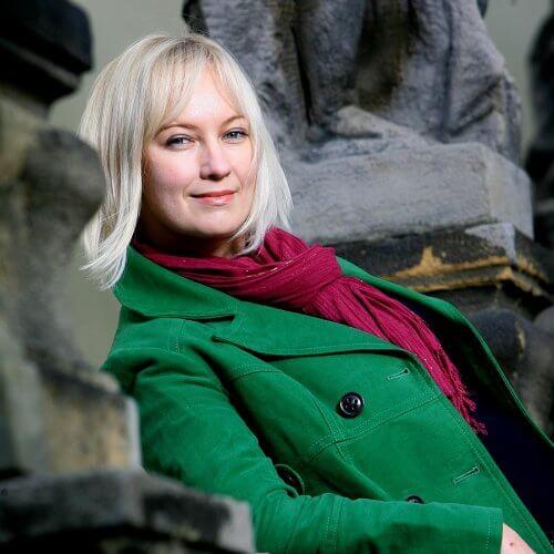 Alena Ježková (Wagner)