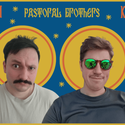 Pastoral Brothers