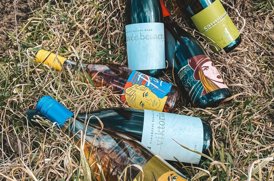 Přinášíme další Hradecký slunovrat & Vinařství Krásná hora on-line degustaci